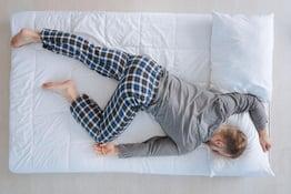 chiropractic-sleeping-posture