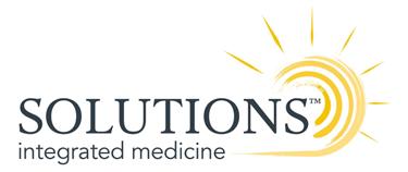 Solutions Integrated Medicine logo - 375 px