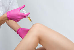 prp-knee-injection
